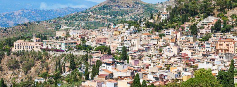 מה לבקר בסיציליה - איטליה